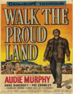 Walk the Proud Land Movie Poster