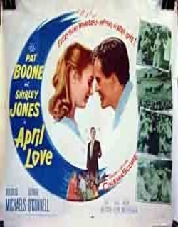 April Love (1957) - English