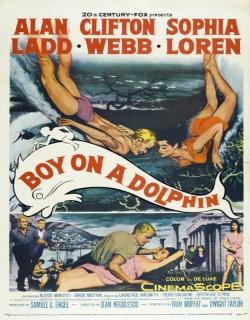 Boy on a Dolphin (1957) - English
