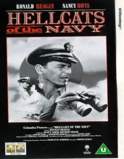 Hellcats of the Navy Movie Poster