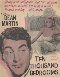 Ten Thousand Bedrooms (1957) - English