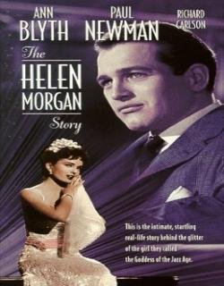 The Helen Morgan Story (1957) - English