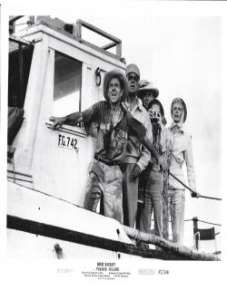 Voodoo Island Movie Poster