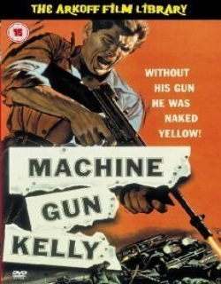 Machine-Gun Kelly (1958) - English