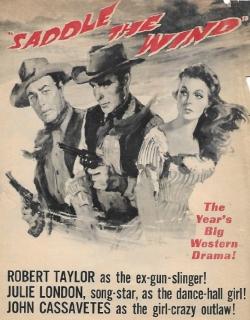 Saddle the Wind (1958) - English