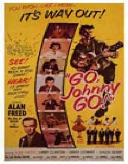 Go, Johnny, Go! Movie Poster