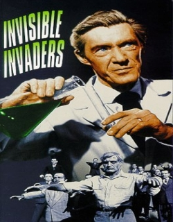 Invisible Invaders (1959) - English