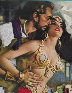 Solomon and Sheba (1959)