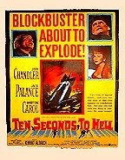 Ten Seconds to Hell (1959) - English