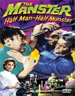 The Manster (1959) - English