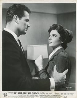 Cash McCall (1960) - English
