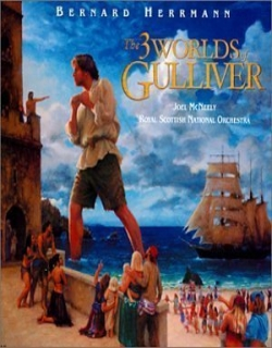 The 3 Worlds of Gulliver (1960) - English