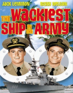The Wackiest Ship in the Army (1960) - English