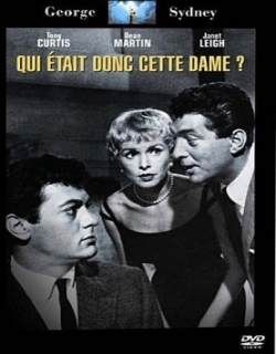 Who Was That Lady? (1960) - English