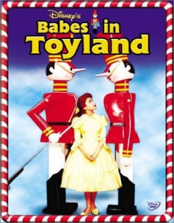 Babes in Toyland (1961) - English