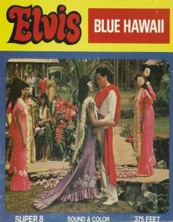 Blue Hawaii (1961) - English