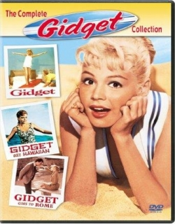Gidget Goes Hawaiian Movie Poster
