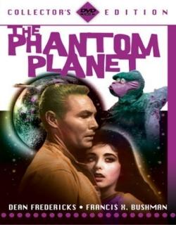 The Phantom Planet (1961) - English