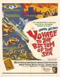 Voyage to the Bottom of the Sea Movie Poster