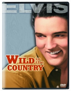 Wild in the Country Movie Poster