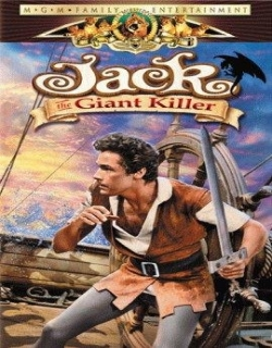 Jack the Giant Killer (1962) - English