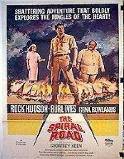 The Spiral Road (1962)