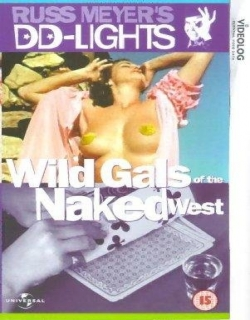 Wild Gals of the Naked West Movie Poster