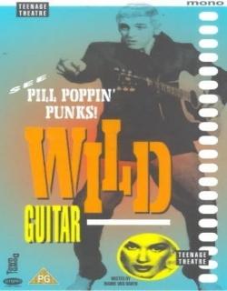 Wild Guitar Movie Poster