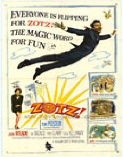 Zotz! Movie Poster