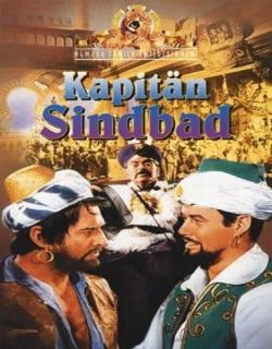 Captain Sindbad (1963) - English