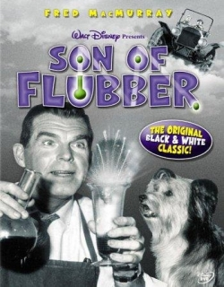 Son of Flubber (1963) - English