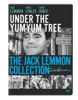 Under the Yum Yum Tree Movie Poster