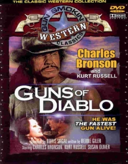 Guns of Diablo Movie Poster
