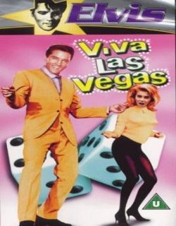 Viva Las Vegas Movie Poster