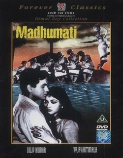 Madhumati (1958) - Hindi