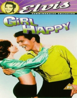 Girl Happy Movie Poster