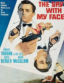 The Spy with My Face (1965) - English