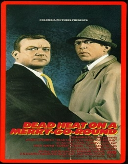 Dead Heat on a Merry-Go-Round (1966) - English