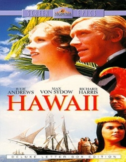 Hawaii (1966) - English