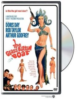 The Glass Bottom Boat (1966) - English