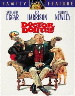 Doctor Dolittle (1967) - English