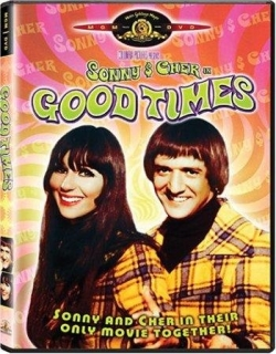 Good Times Movie Poster