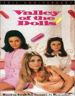 Valley of the Dolls Movie Poster