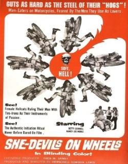 She-Devils on Wheels (1968) - English