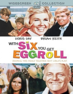 With Six You Get Eggroll Movie Poster