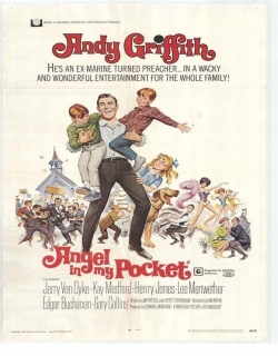 Angel in My Pocket (1969)