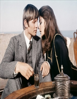 Justine (1969) - English