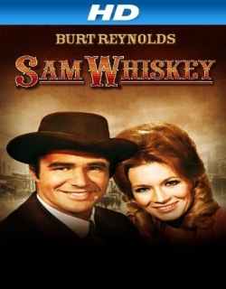 Sam Whiskey (1969) - English
