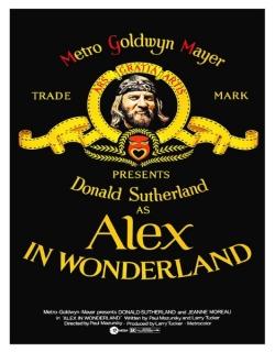 Alex in Wonderland (1970)