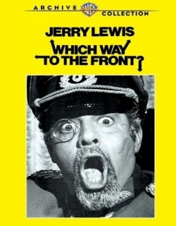 Which Way to the Front? Movie Poster